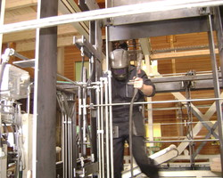 dépannage flexible hydraulique - Hydrauflex Sébastien - Héricourt