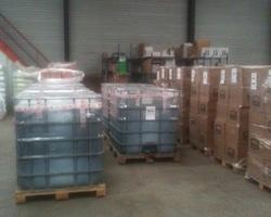 Vente de lubrifiant pour machine - Hydrauflex Sébastien - Héricourt